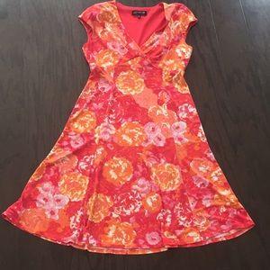 Jones Newyork Floral Dress